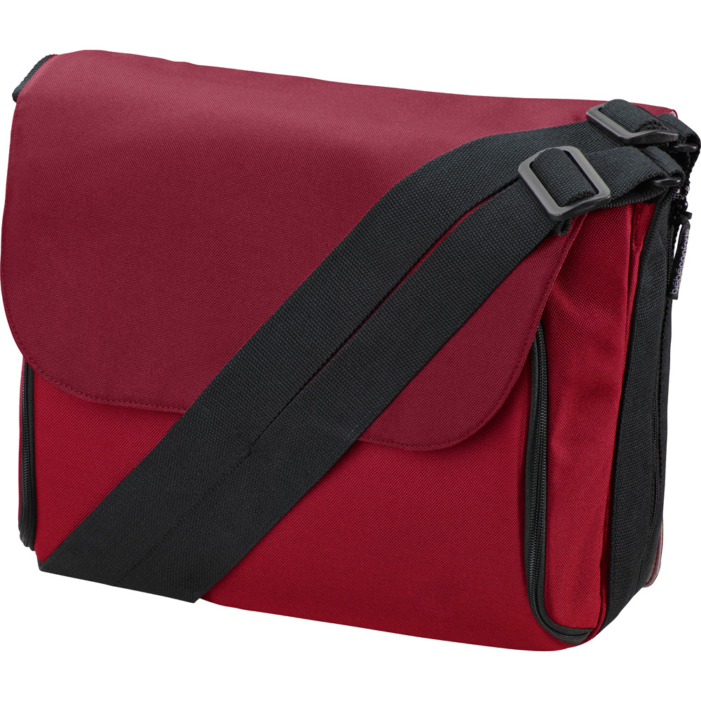 Sac langer flexi bag robin red de bebe confort sur allob b - Sac a langer babymoov pas cher ...
