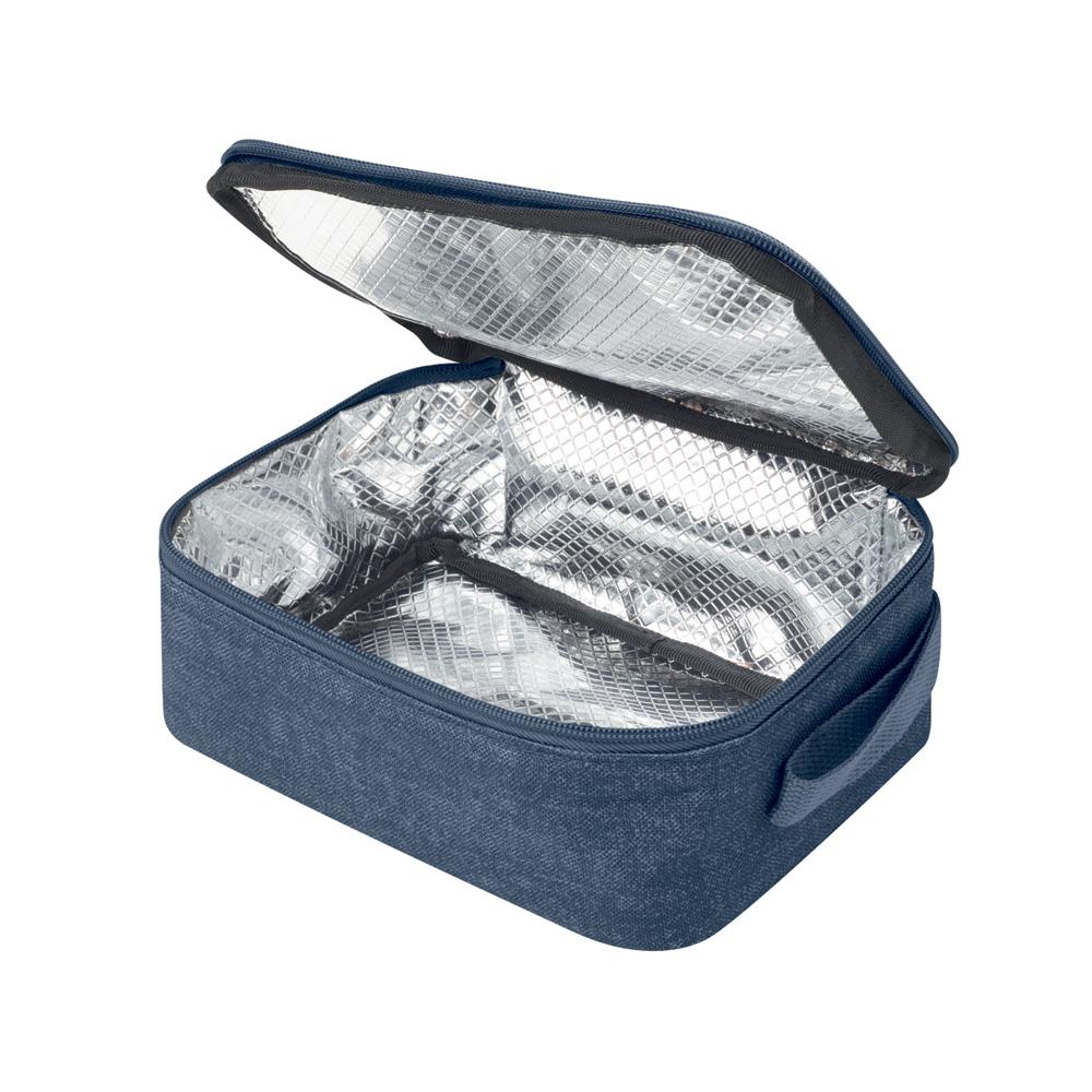 sac langer modern bag nomad blue de bebe confort sur allob b. Black Bedroom Furniture Sets. Home Design Ideas