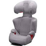 Housse eponge pour siège auto rodi air protect & rodi xp cool grey pas cher
