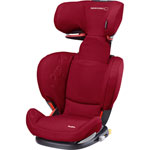 Siege auto rodifix raspberry red - groupe 2/3 pas cher