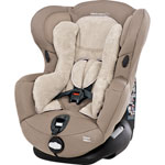Siege auto iseos neo + walnut brown - groupe 0+/1 pas cher