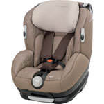 Siege auto opal walnut brown - groupe 0+/1 pas cher