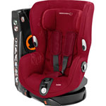 Siege auto axiss raspberry red - groupe 1 pas cher