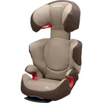 Siège auto rodi air protect walnut brown - groupe 2/3 pas cher