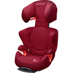 Siege auto rodi air protect raspberry red - groupe 2/3 pas cher