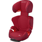 Siège auto rodi air protect robin red - groupe 2/3 2015 pas cher