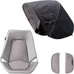 Pack couleur supplémentaire mix & match stone grey pas cher