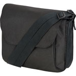Sac à langer flexi bag total black de Bebe confort