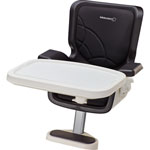Assise chaise haute keyo fancy black pas cher