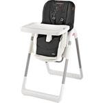 Chaise haute bébé kaleo poetic black pas cher
