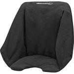 Coussin reducteur chaise keyo fancy black pas cher