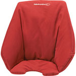 Coussin reducteur chaise keyo fancy red pas cher