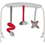 Arche de jeu pour chaise haute keyo pas cher