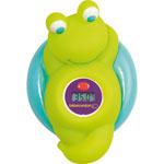 Thermomètre bébé de bain électronique grenouille pas cher