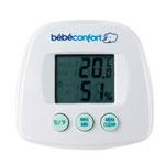 Thermomètre et hygromètre pas cher