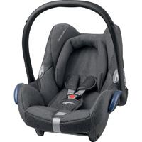 Coque bébé 0+ cosi cabriofix sparkling grey