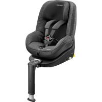 Pack siège auto 2way pearl i-size avec embase modern black