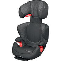 Siège auto rodi air protect triangle black - groupe 2/3
