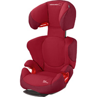Siège auto rodi air protect robin red - groupe 2/3 2015