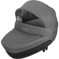 Nacelle bébé windoo plus concrete grey 2015