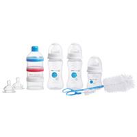 Kit naissance maternity pp blanc