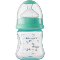 Biberon maternity bleu 140 ml