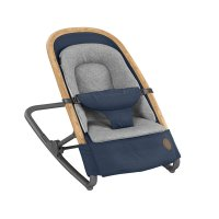 Transat bébé kori essential blue