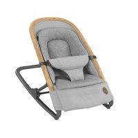 Transat bébé kori essential grey