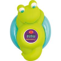 Thermomètre bébé de bain électronique grenouille