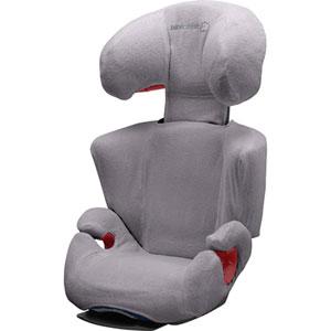 Housse éponge pour siège auto rodi air protect & rodi xp cool grey