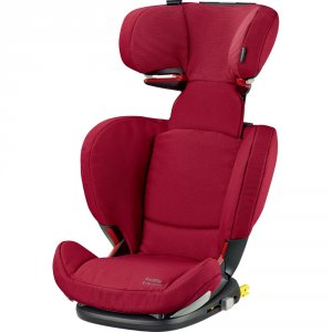 Siège auto rodifix air protect robin red groupe 2/3