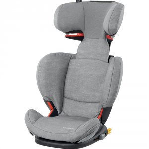Siège auto rodifix air protect nomad grey - groupe 2/3