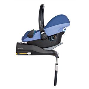 Bebe confort Embase siège auto family fix - groupe 0+/1