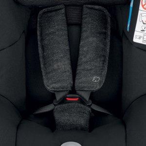 Bebe confort Siège auto milofix nomad black - groupe 0+/1