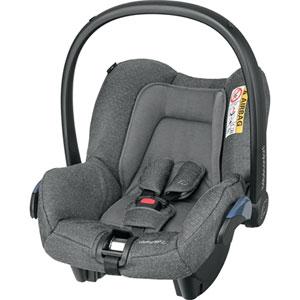 Bebe confort Siège auto coque citi sparkling grey - groupe 0+