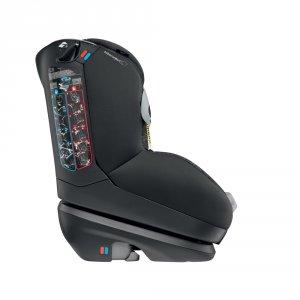 Bebe confort Siège auto opal nomad black - groupe 0+/1