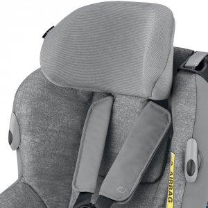 Bebe confort Siège auto opal nomad grey - groupe 0+/1
