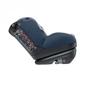 Bebe confort Siège auto opal nomad blue - groupe 0+/1