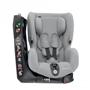 Bebe confort Siège auto axiss nomad grey - groupe 1