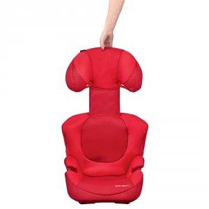 Bebe confort Siège auto rodi xp poppy red - groupe 2/3