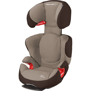 Siège auto groupe 2/3 rodi airprotect earth brown