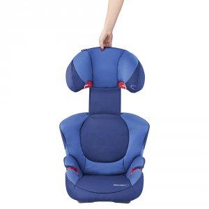 Bebe confort Siège auto rodi xp fix electric blue - groupe 2/3