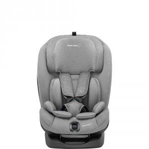 Bebe confort Siège auto titan isofix nomad grey - groupe 1/2/3