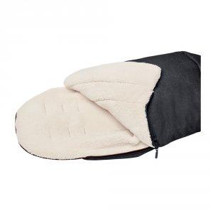 Bebe confort Chancelière 2 en 1 nomad black