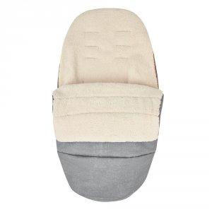 Bebe confort Chancelière 2 en 1 nomad grey