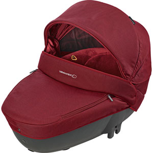 Nacelle bébé windoo plus robin red 2015