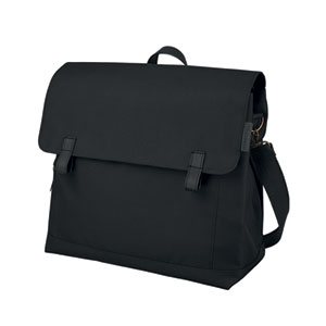 Sac à langer modern bag black raven