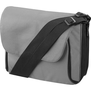 Sac à langer flexi bag concrete grey