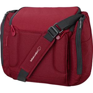 Sac à langer original bag robin red