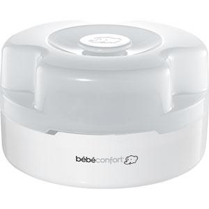 Stérilisateur biberon express micro-ondes